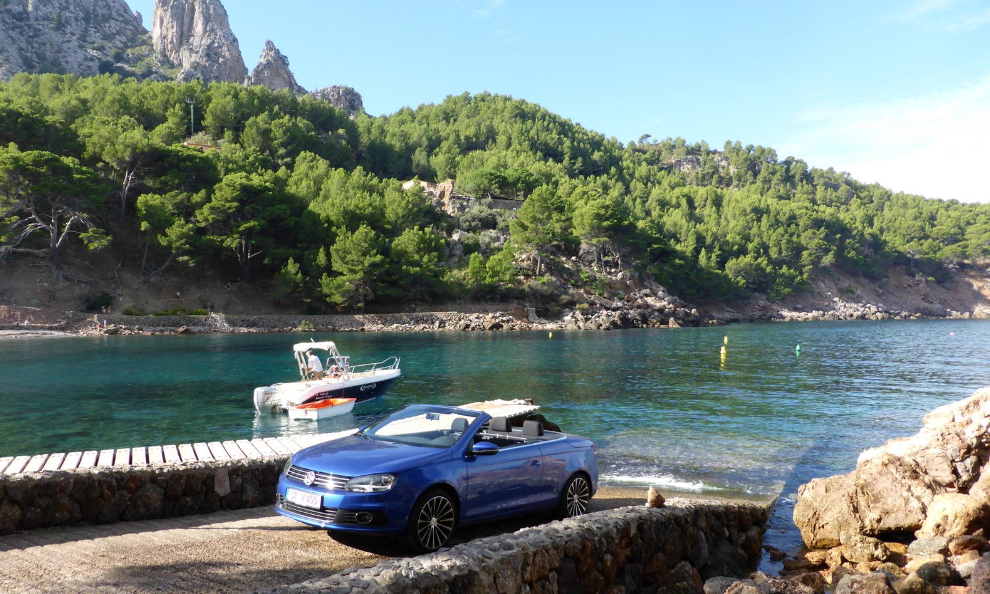 Mallorca-Trip 2015